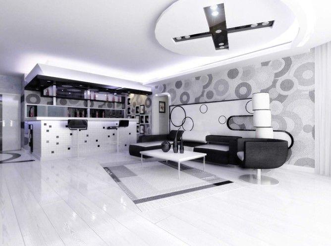 客厅图片来自亚光亚装饰在幻空间,迷梦的分享