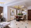 简约欧式风格沿袭古典欧式风格的主元素,融入了现代的生活元素。欧式的居室有的不只是豪华大气,更多的是惬意和浪漫。通过完美的典线,精益求精的细节处理