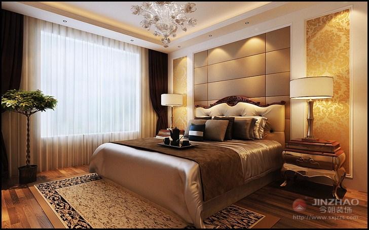 卧室图片来自152xxxx4841在丽华甲第苑的分享