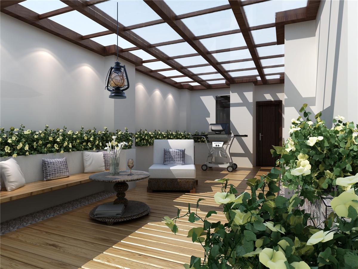 欧式 别墅装修 别墅设计 西郊半岛 奥邦装饰 客厅图片来自上海奥邦装饰在西郊半岛别墅现代简约欧式风格的分享