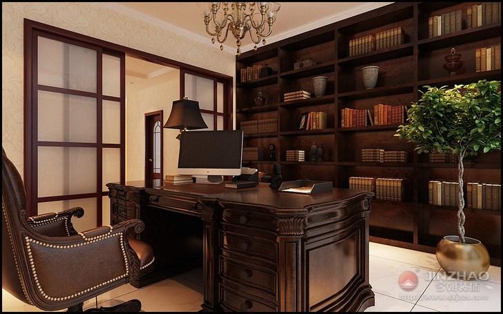 书房图片来自152xxxx4841在丽华甲第苑的分享
