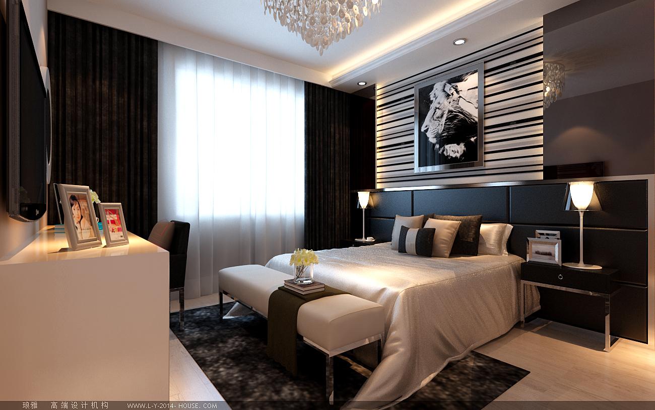 简约 二居 白领 收纳 旧房改造 80后 小资 卧室图片来自实创装饰百灵在安惠北里秀园9.8万装修88平米的分享