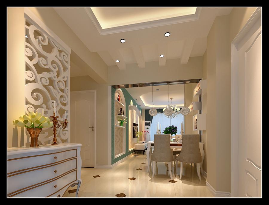 餐厅图片来自多芬宝贝在丰泽新苑-90平两居的分享