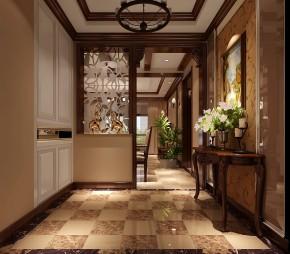 简约 美式 高度国际 时尚 白富美 二居 白领 80后 海棠湾 厨房图片来自北京高度国际装饰设计在海棠湾美式88平两居的分享