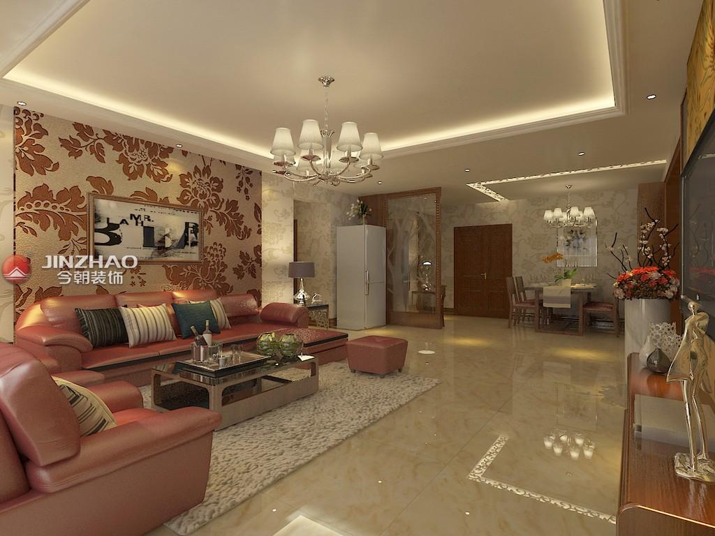 三居 客厅图片来自152xxxx4841在怡和中馨城177平的分享