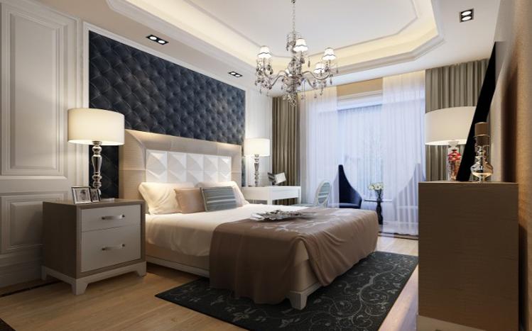卧室图片来自用户2652703143在6万打造日报社家属院90平设计的分享