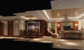 简约 欧式 高度国际 时尚 白富美 金地仰山 三居 白领 80后 餐厅图片来自北京高度国际装饰设计在金地仰山260平简欧公寓的分享