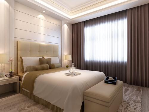 简约 欧式 卧室图片来自太原香港豪装在魅力的分享