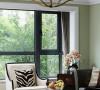 客厅飘窗设计