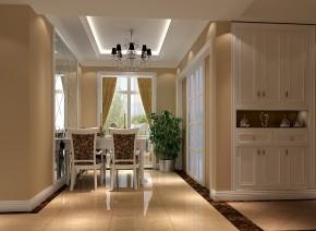 简约 现代 时尚 白富美 高度国际 二居 白领 80后 水色时光 餐厅图片来自北京高度国际装饰设计在水色时光98平简欧公寓的分享