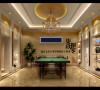630平米新古典别墅设计 七九八零