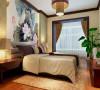 新中式风格-三居室