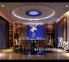 七九八零别墅设计——中式装修