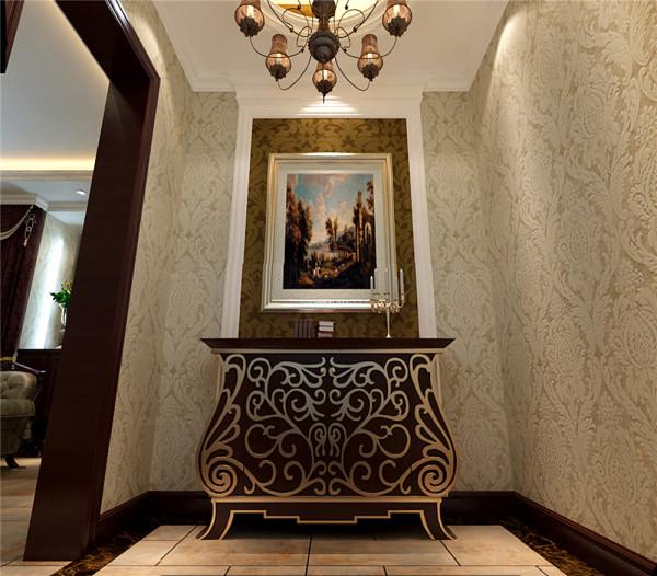 室内设计如同服饰一样,每个家都应该有它独一无二的装饰风格。设计是多变的,而以人为本的设计却是持久和永恒的。