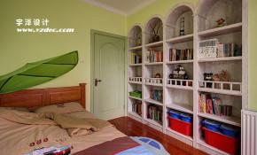地中海 二居 三居 别墅 白领 收纳 旧房改造 80后 小资 儿童房图片来自周楠在摩卡之味的分享