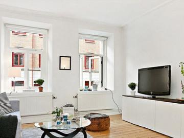单身白领公寓