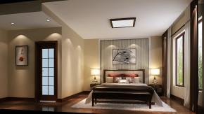 简约 高度国际 时尚 白富美 三居 白领 80后 西山壹号院 现代 卧室图片来自北京高度国际装饰设计在西山壹号院简约平层的分享