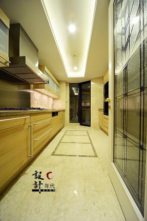 现代 二居 白富美 白领 别墅 收纳 旧房改造 80后 小资 厨房图片来自周楠在十一月的肖邦的分享
