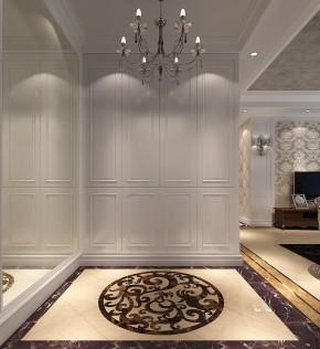 简约 奢华 高度国际 时尚 白富美 低调 二居 白领 80后 玄关图片来自北京高度国际装饰设计在鲁能7号院低调奢华公寓的分享