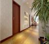蓝天佳苑157平美式风格
