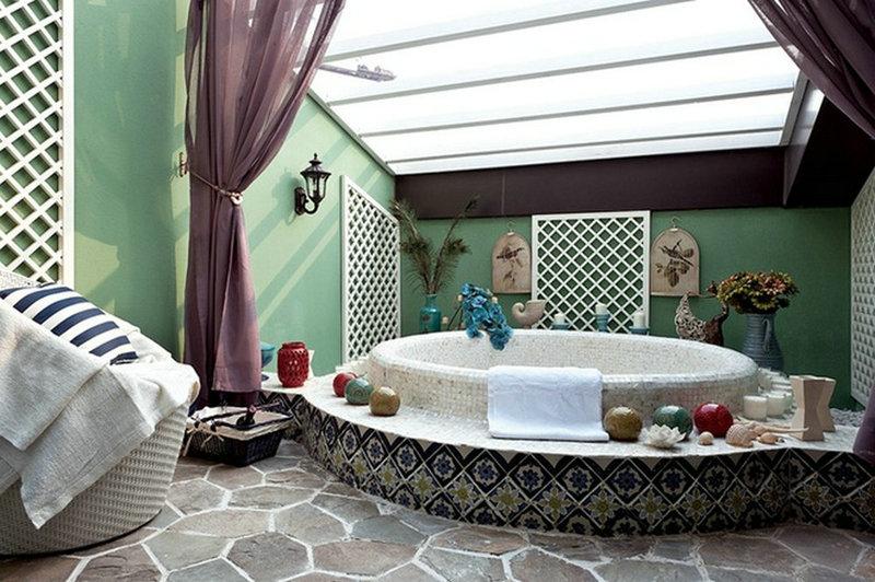 四居 地中海 卫生间图片来自实创装饰晶晶在180平别墅地中海动人心魄的分享