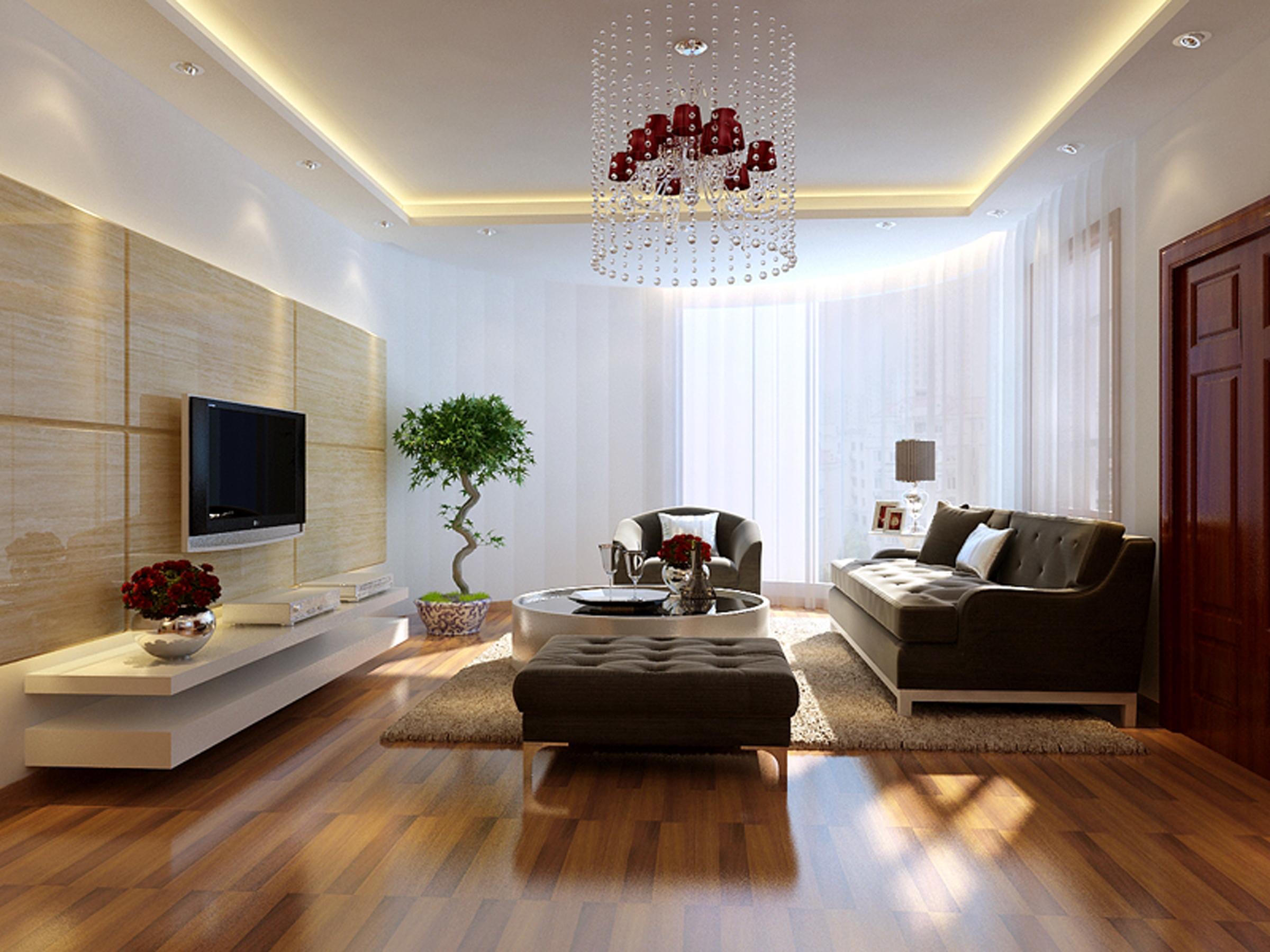 中式 别墅 白领 收纳 80后 小资 客厅图片来自实创装饰都琳在28万打造秦屯豪华中式小别墅的分享