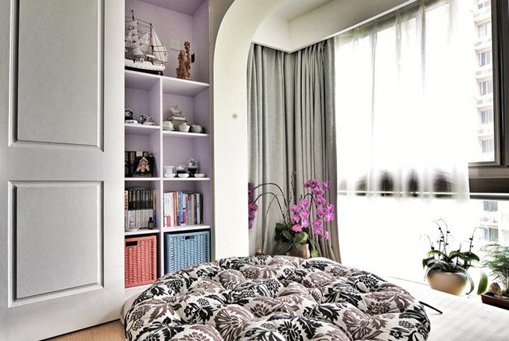 田园 混搭 80后 收纳 小资 其他图片来自刘建勋在田园风格公寓装修的分享
