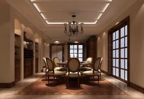 简约 托斯卡纳 高度国际 时尚 白富美 白领 80后 公寓 旭辉御府 餐厅图片来自北京高度国际装饰设计在旭辉御府托斯卡纳公寓的分享