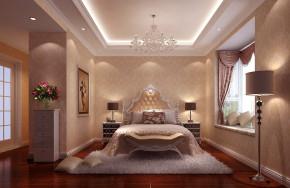 简约 二居 白领 80后 高度国际 华贸城 时尚 现代 白富美 卧室图片来自北京高度国际装饰设计在华贸城现代简约三居的分享