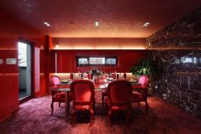 现代 温馨 舒适 小清新 旧房改造 80后 小资 收纳 白领 餐厅图片来自周楠在北京香山别墅的分享