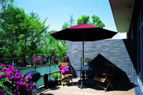 现代 温馨 舒适 小清新 旧房改造 80后 小资 收纳 白领 阳台图片来自周楠在北京香山别墅的分享