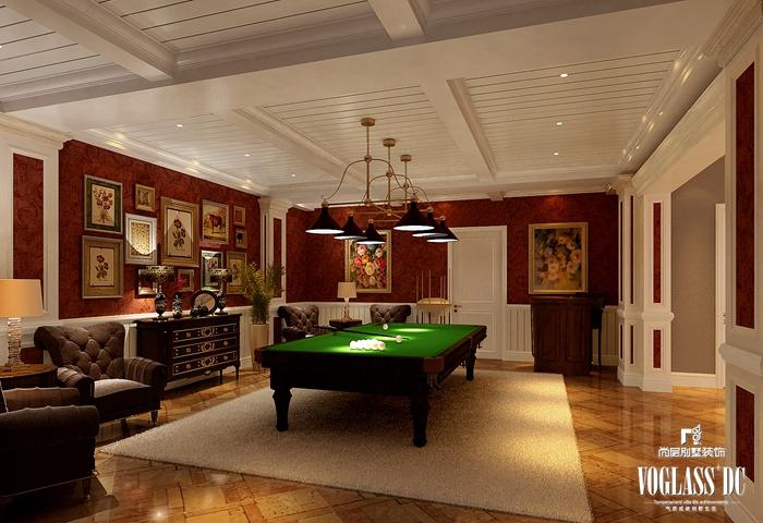 欧式 中式 别墅 颐和原著 其他图片来自尚层别墅装饰在内敛古典与欧式的华丽碰撞的分享