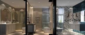 简约 托斯卡纳 高度国际 时尚 白富美 白领 80后 公寓 旭辉御府 卫生间图片来自北京高度国际装饰设计在旭辉御府托斯卡纳公寓的分享