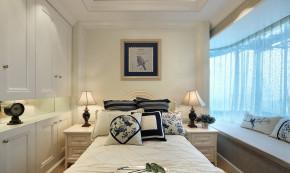 清新 自然 田园 三口之家 温馨 舒适 白领 80后 小资 卧室图片来自成都生活家装饰在温馨的田园三口之家的分享