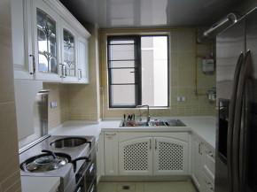 简约 欧式 舒适 高端 大气 上档次 奢华 收纳 新房装修 厨房图片来自成都生活家装饰在164㎡ 欧式,美丽的天鹅湖的分享