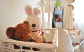 简约 欧式 三居 收纳 80后 小资 新房装修 儿童房 温馨 儿童房图片来自成都生活家装饰在132㎡温馨欧式风格的分享