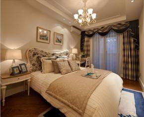 简约 欧式 三居 收纳 80后 小资 新房装修 儿童房 温馨 卧室图片来自成都生活家装饰在132㎡温馨欧式风格的分享
