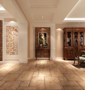 简约 欧式 三居 白领 80后 白富美 鲁能7号院 高度国际 时尚 厨房图片来自北京高度国际装饰设计在7万打造鲁能7号院简欧公寓的分享