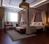 水榭山-中式风格-别墅设计