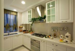 欧式 高贵 奢华 浪漫 三居室 温馨 舒适 厨房图片来自成都生活家装饰在131平浪漫欧式大宅的分享