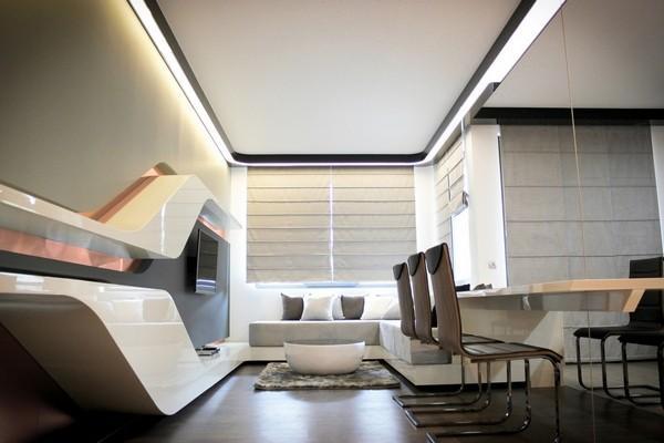 现代 三居 别墅 白领 收纳 旧房改造 80后 小资 其他图片来自周楠在超炫电视墙装饰的分享