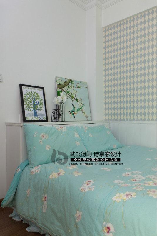 卧室图片来自得间诗享家设计在沐兰小调的分享