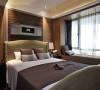 新日式风格样板房设计