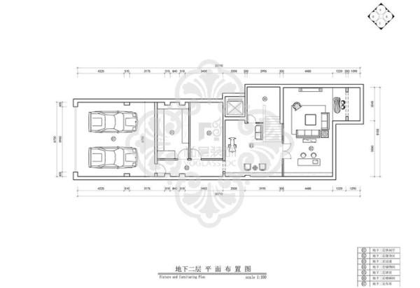 施工设计方案图