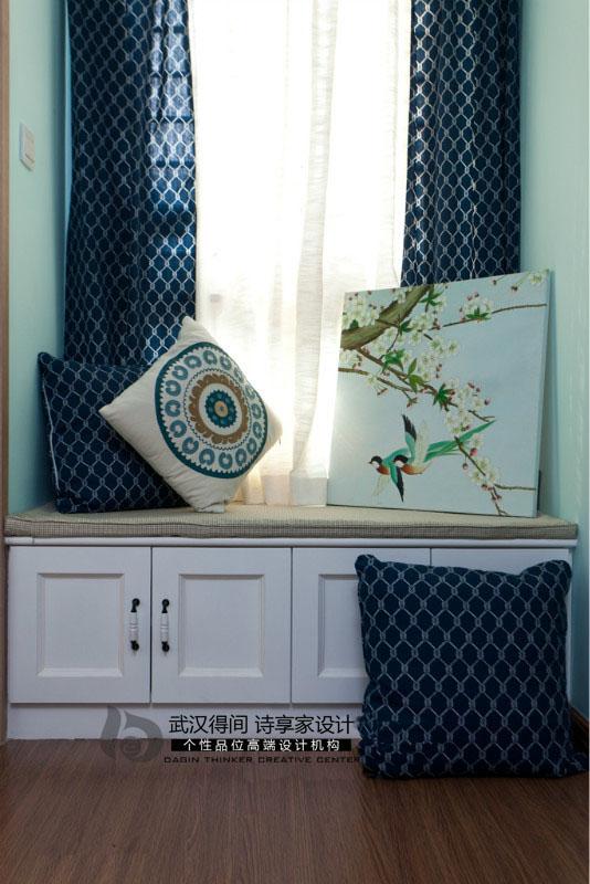 客厅图片来自得间诗享家设计在沐兰小调的分享