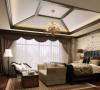 美式风格独栋别墅装修案例