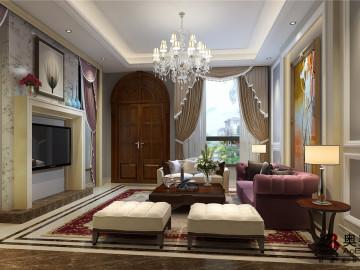 恒大海上威尼斯别墅设计案例