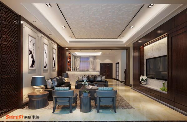 空间的划分不再局限于硬质墙体,而是更注重会客、餐饮、学习、睡眠等功能空间的逻辑关系。通过家具、吊顶、地面材料、陈列品甚至光线的变化来表达不同功能空间的划分动性。