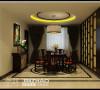 199平-维多利亚-简中式风格