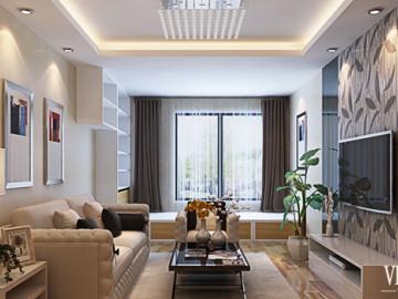 保利罗兰香谷——温馨的家。